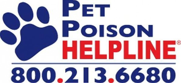 logo for pet poison helpline